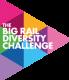 Big Rail Diversity Challenge logo