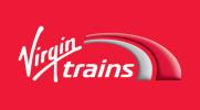 Virgin Trains East Coast logo