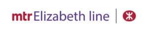 MTR Elizabeth line logo