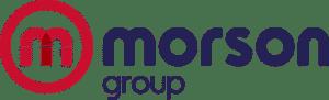 Morson Group logo